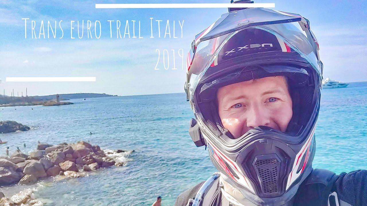 TET Italia 2019 part 8 - Mediterranean Sea